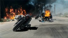 Terminator Salvation photo 36 of 63