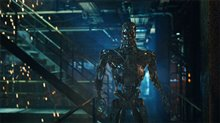 Terminator Salvation photo 40 of 63