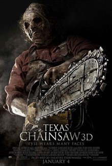 Texas Chainsaw Photo 6 - Large