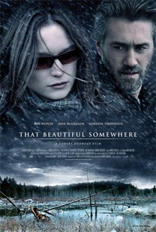 That Beautiful Somewhere Poster Large