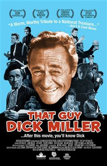That Guy Dick Miller Photo 1