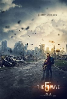 The 5th Wave Photo 21