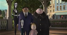 The Addams Family Photo 2