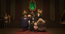 The Addams Family Photo 10