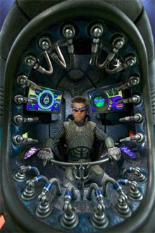The Adventures of SharkBoy & LavaGirl in 3D Photo 7