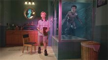 The Adventures of SharkBoy & LavaGirl in 3D photo 4 of 7