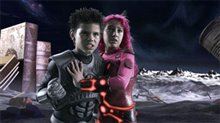 The Adventures of SharkBoy & LavaGirl in 3D photo 6 of 7