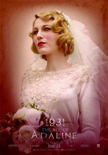 The Age of Adaline Photo 12