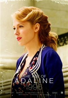 The Age of Adaline Photo 18