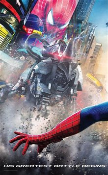 The Amazing Spider-Man 2 Photo 28