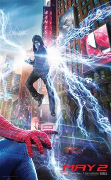 The Amazing Spider-Man 2 Photo 30 - Large