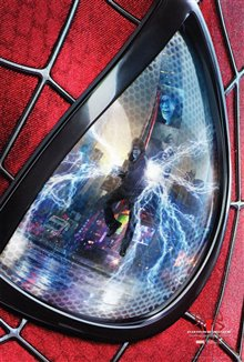 The Amazing Spider-Man 2 Poster Large