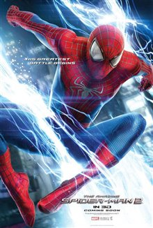 The Amazing Spider-Man 2 Photo 34