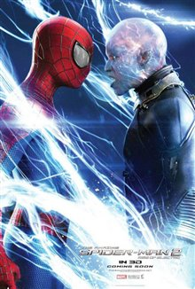 The Amazing Spider-Man 2 photo 36 of 41