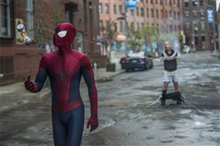 The Amazing Spider-Man 2 Photo 6