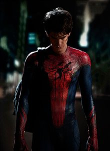 The Amazing Spider-Man Photo 20