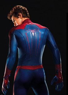 The Amazing Spider-Man Photo 22