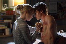 The Amazing Spider-Man Photo 2