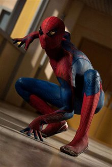 The Amazing Spider-Man Photo 24
