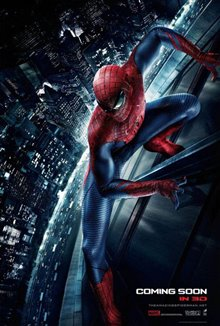 The Amazing Spider-Man Photo 33