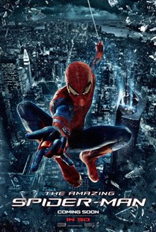 The Amazing Spider-Man Photo 35