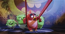The Angry Birds Movie Photo 23