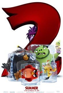 The Angry Birds Movie 2 Photo 34
