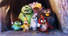 The Angry Birds Movie 2 Photo 3