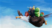 The Angry Birds Movie 2 Photo 21