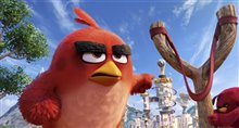 The Angry Birds Movie photo 13 of 45