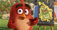 The Angry Birds Movie photo 17 of 45