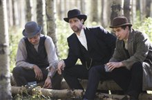 The Assassination of Jesse James by the Coward Robert Ford Poster Large