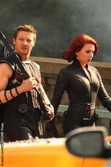The Avengers Photo 48