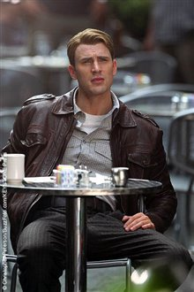 The Avengers Photo 50