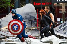 The Avengers Photo 3
