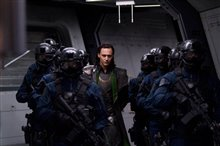 The Avengers Photo 13