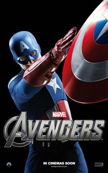 The Avengers Photo 63