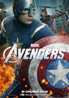 The Avengers Photo 69 - Large