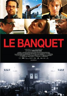 The Banquet (2008) Poster Large