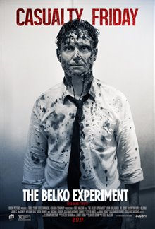 The Belko Experiment Photo 9