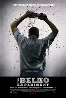 The Belko Experiment (v.o.a.) Photo 2