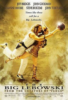 The Big Lebowski photo 1 of 1