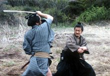 The Blind Swordsman: Zatoichi Photo 4