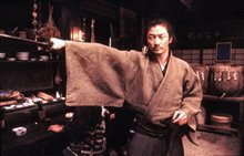 The Blind Swordsman: Zatoichi Photo 7