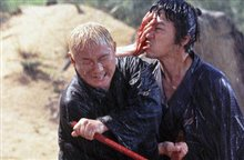 The Blind Swordsman: Zatoichi photo 8 of 11