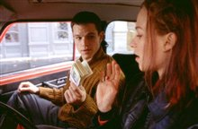 The Bourne Identity Photo 12
