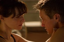 The Bourne Legacy Photo 8