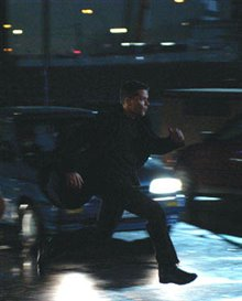 The Bourne Supremacy Photo 18