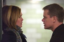 The Bourne Supremacy Photo 13