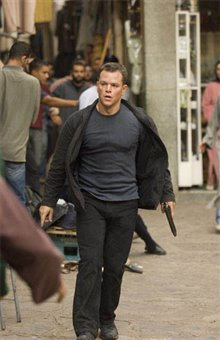 The Bourne Ultimatum Photo 21 - Large
